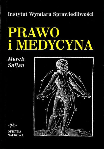 Znalezione obrazy dla zapytania Marek Safjan Prawo i medycyna